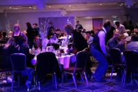 Waitrose Christmas Party 2012 (Oxford Beflry)