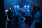 Wedding at Quinton House School, Northampton